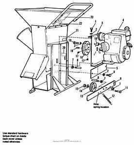 Simplicity 1692205  Shredder 912  8hp Parts