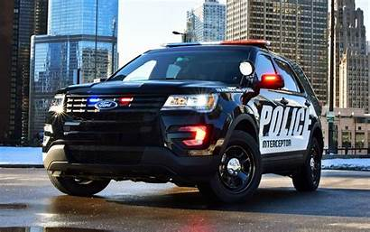 Police Cars Wallpapers Ford Interceptor Utility Cave