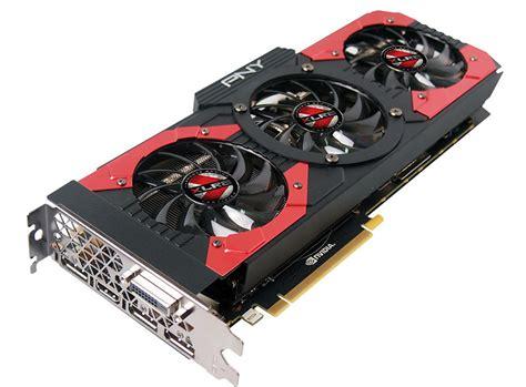 gtx 1080 single fan pny announces geforce gtx 1080 xlr8 oc graphics card