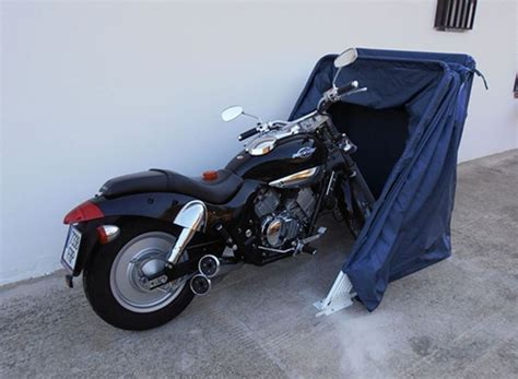 Folding #motorcycle #cover Ideal For All Types Of