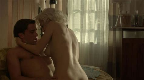 Nude Video Celebs Elena Satine Nude Magic City S02e07 2013