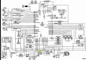 Radio Wiring Diagram For 2000 Jeep Cherokee