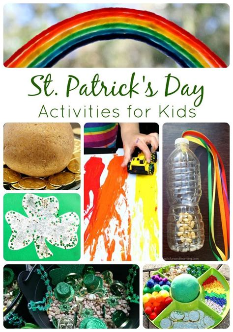 17 best images about seasonal march st s day 718 | ef89f180d5070a7a37877b7b035307a0