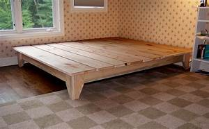 Elevated Bed Frame. Just. . Arredamento E Dintorni Come ...