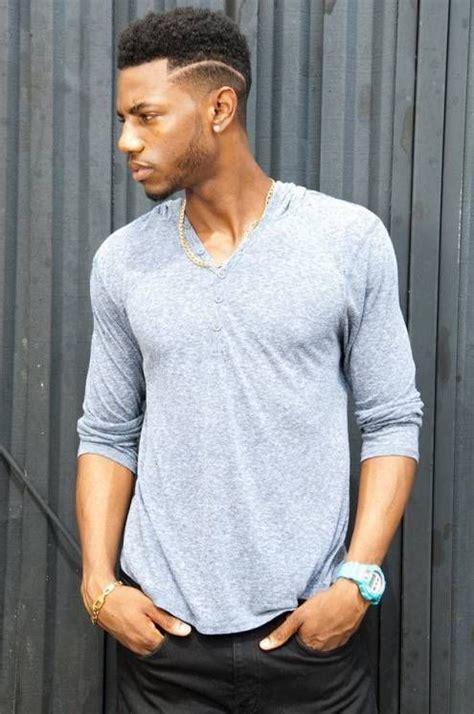 17 Best ideas about Black Men Haircuts on Pinterest