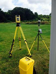 Trimble Integrated Surveying