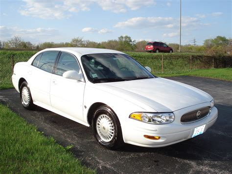 Buick 2000 Lesabre by 2000 Buick Lesabre Overview Cargurus