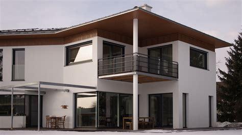 Karaivanov Architekten  Niedrigenergie Haus In Wiener