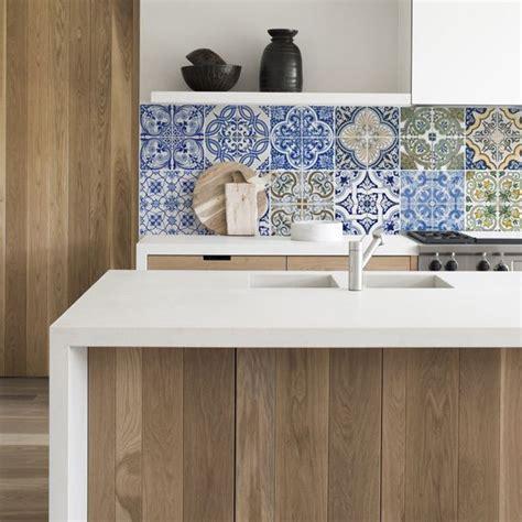 portuguese kitchen tiles kitchen walls keukenbehang portugal tiles house design 1616