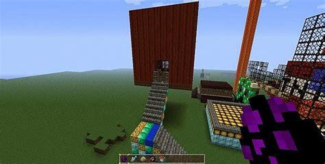 Bow Craft Minecraft Texture Pack
