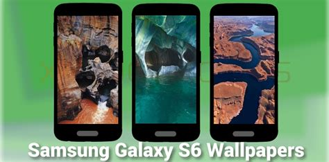 Samsung Galaxy S6 Wallpapers