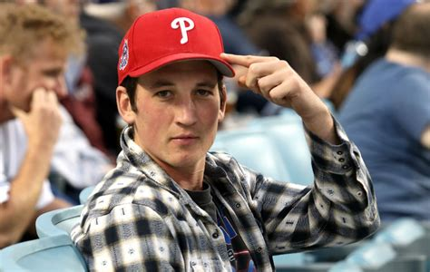 Fantastic four actor miles teller has officially been cast as goose's son in the upcoming top gun sequel, top gun: Miles Teller cast as Goose's son in 'Top Gun' sequel | NME