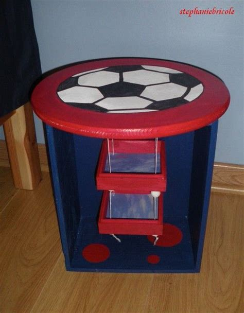 table de chevet pour enfant table de chevet pour enfant 100 r 233 cup recyclage et cie
