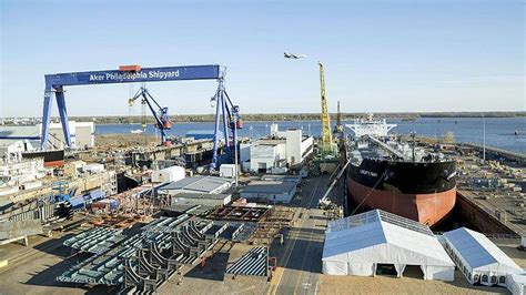 Marathon Buys Aker's Stake in Crowley Tankers