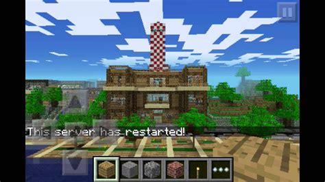 Loliwood Minecraft Pe Trailer Youtube