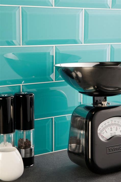 turquoise kitchen tiles 32 best glass tile inspirations images on 2970