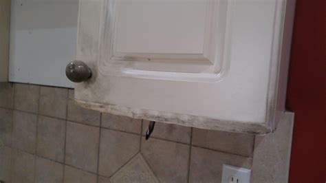 how to fix cabinets fix kitchen cabinets damaged due to fire home