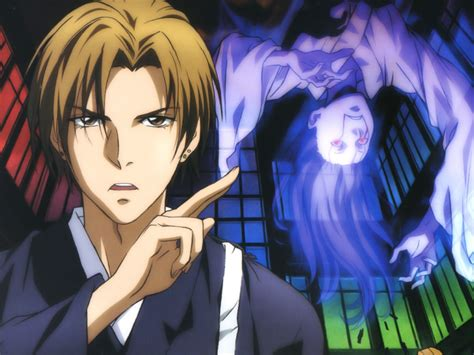Ghost Hunt Anime Wallpaper - ghost hunt wallpaper zerochan anime image board