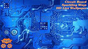 Best Circuit Board Wallpaper For Walls