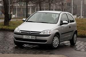 Wagenheber Opel Corsa C : totalcar tesztek haszn ltteszt opel corsa c 1 2 16v ~ Jslefanu.com Haus und Dekorationen