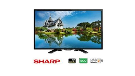Jual Sharp 24 Inch jual tv led sharp aquos 24 inch lc 24le175i di lapak