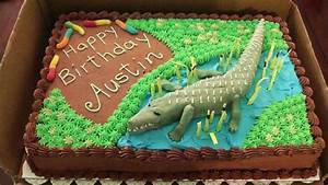 Crocodile birthday cake template sampletemplatess for Crocodile birthday cake template