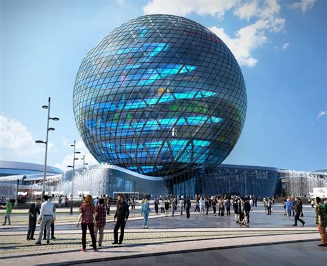 ITER stars at EXPO-2017 in Astana