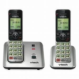 Vtech Cs6619