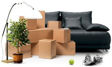use reliable professional furniture movers to move into