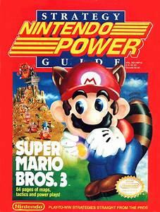 Nintendo Strategy Guide