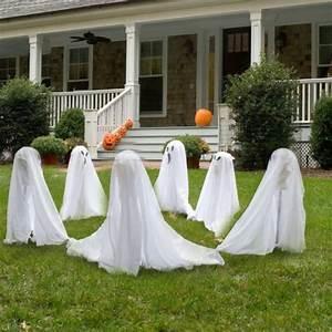 Halloween Deko Aus Amerika : 60 coole party dekoration im garten zu halloween ~ Markanthonyermac.com Haus und Dekorationen