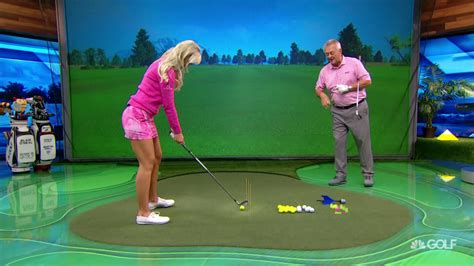 School of Golf: Drill to Keep Golf Swing Square | Golf ...