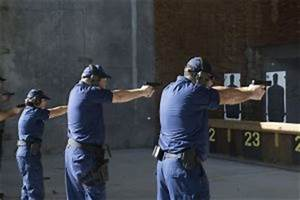 Coast Guard members participate in shooting competition ...