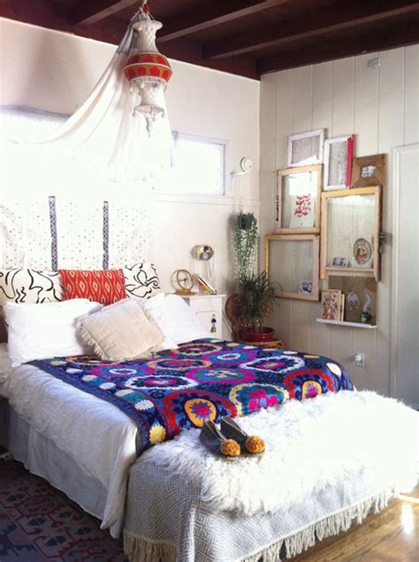 bohemian bedroom ideas three must read tips for achieving a bohemian décor in