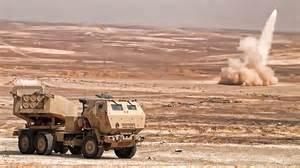 united arab emirates buys  himars rocket artillery