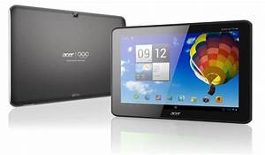 Zone Smartphone  Acer Iconia Tab A511 Tablet User Guide Manual
