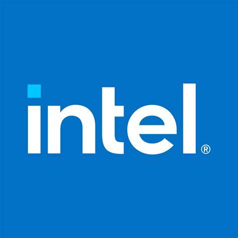 Intel Logo - PNG and Vector - Logo Download