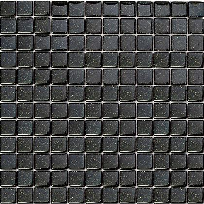 Homebase Bathroom Tiles by Black Marble And Glass Modular Mosaic Tiles 300 X 300mm