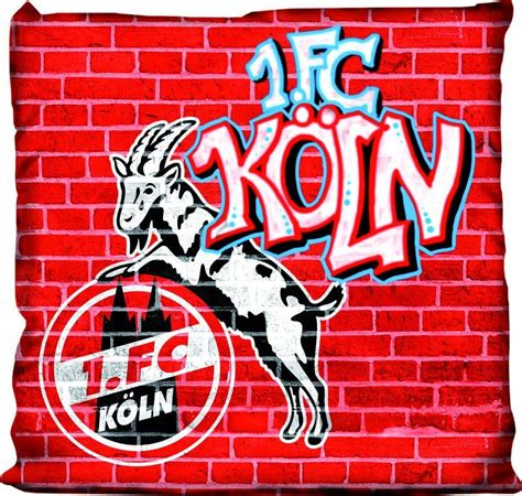 Fc Köln Pictures to pin on Pinterest