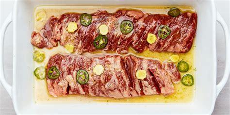 How To Marinate Steak Without A Recipe Epicuriouscom