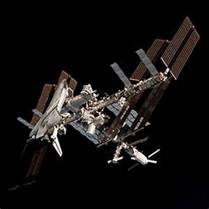NASA's Microgravity Facilities
