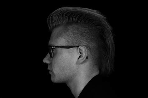 Mann, Person, Schwarz Und Weiß, Haar, Weiß, Fotografie, Glas, Porträt Good Taper Fade Haircuts Quiff Haircut Instructions V Men Malik Clean 2017 Fun For Short Hair 1 2 3 Mid