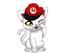 mario cat cat mario gameplay
