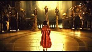 Favorite Film Wednesdays: Pan's Labyrinth – N.L. Ramirez