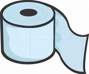 Toilet roll clipart - Clipground