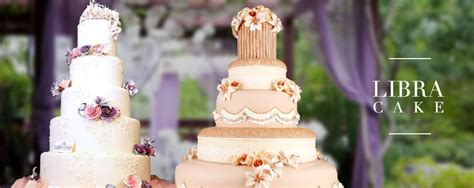 libra cake weddingkucom