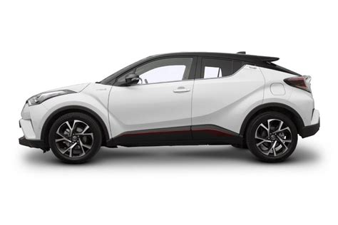 Toyota Chr Hybrid Backgrounds by New Toyota C Hr Hatchback 1 8 Hybrid Excel 5 Door Cvt