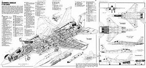 F 15e Enginepartment Diagram