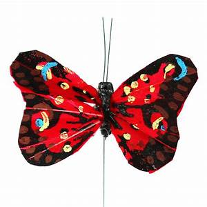Deko Schmetterlinge Groß : deko schmetterlinge 4cm bunt sort 4st gro handel und lagerverkauf ~ Yasmunasinghe.com Haus und Dekorationen