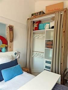 Idée De Déco Chambre : d co petite chambre en 55 id es originales ~ Melissatoandfro.com Idées de Décoration